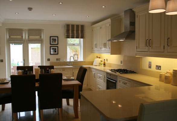 kitchens limerick - fitted kitchen furniture limerick - kitchen