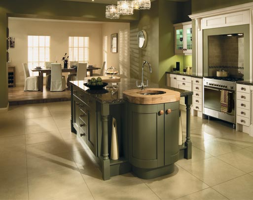 Kitchen Islands Limerick