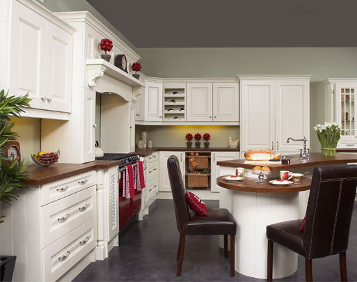 Fitted Kitchens Limerick